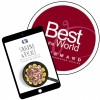 The World Best E-book Cookbook 2015